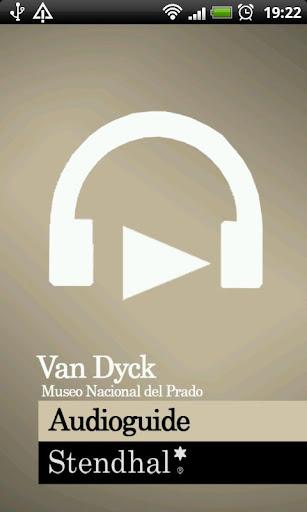 Exposición Van Dyck