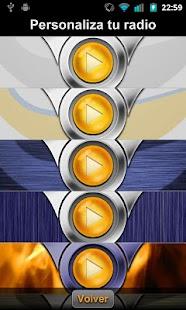 Trak FM- screenshot thumbnail