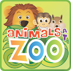 Animals at Zoo icon