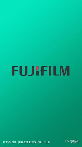 FUJIFILM SmartKiosk 사진 전송 프로그램