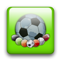 Sports Eye - Soccer (Lite) icon