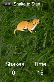 Shake the Weasel- screenshot thumbnail