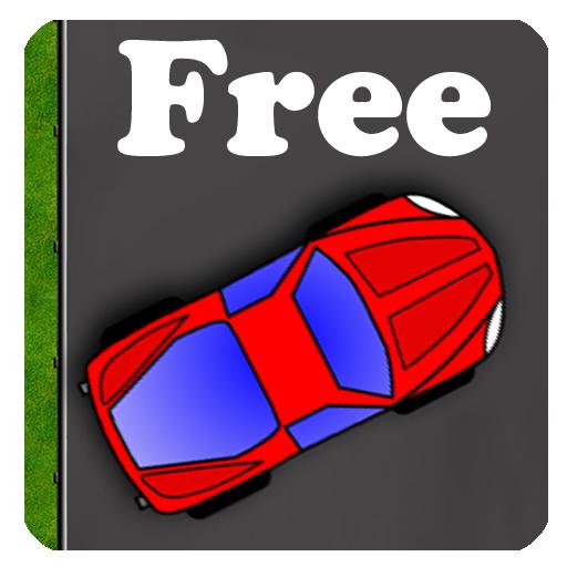 公路免費 賽車遊戲 App LOGO-硬是要APP