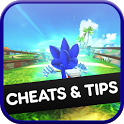 Sonic Dash Cheats icon