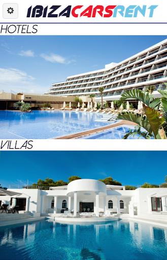 【免費旅遊App】Ibiza Cars Rent-APP點子