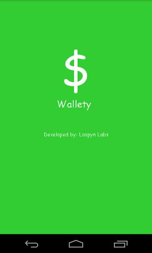 Wallety