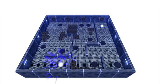 Impossible Labirinth