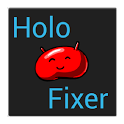 Holo Fixer Theme Chooser Theme icon