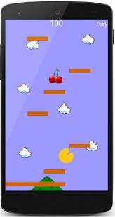 PacJump! 冒險 App-愛順發玩APP