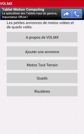 Volmx