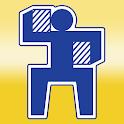합동택배 PDA (차량용)
