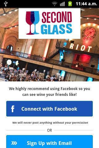 Second Glass