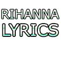 Rihanna Lyrics icon