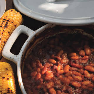 Root Beer Baked Beans.
