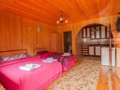 玩旅遊App|Uzungöl Elif İnan Motel免費|APP試玩