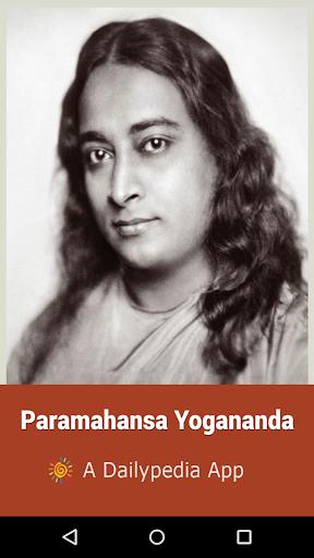Yogananda Daily