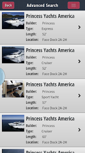 My Boat Show Events- screenshot thumbnail