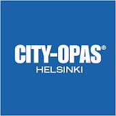 CITY-OPAS Helsinki