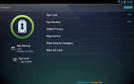 AntiVirus FREE - Security Scan Screenshot 6