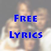 ABBA FREE LYRICS