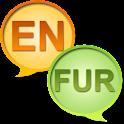 English Friulian Dictionary + icon