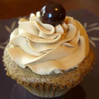Cappuccino Cupcakes.