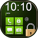 Fake Windows 8 Go Locker icon