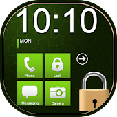 Fake Windows 8 Go Locker