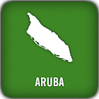 Aruba GPS Map icon