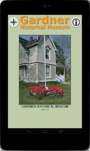 Gardner Historical Museum