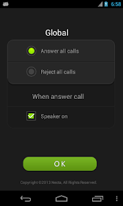 Air Call-Accept(Necta) v1.11
