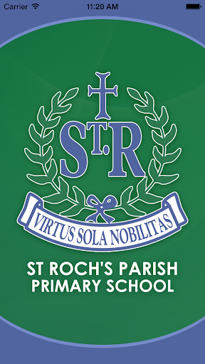 St Roch's Parish PS