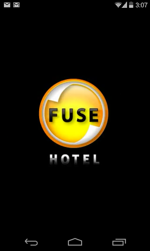 FUSE Hotel