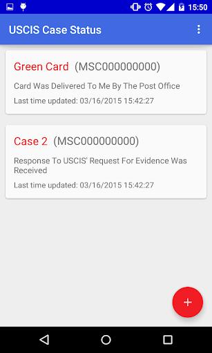 玩工具App|USCIS Case Status免費|APP試玩