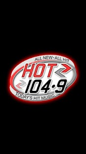 HOT 104-9 - screenshot thumbnail