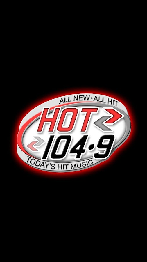 HOT 104-9 - screenshot