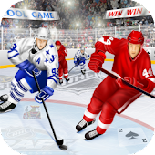 Hockey Solitaire Klondike Game