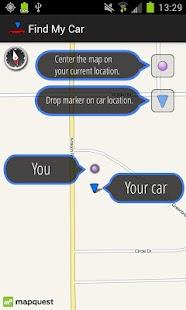 找到我的车 交通運輸 App-癮科技App