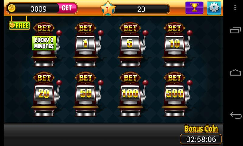 slot machine download for android