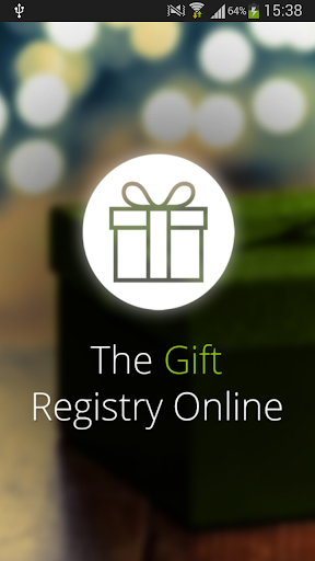 The Gift Registry Online