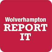 Wolverhampton REPORT IT