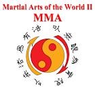 Martial Arts of the World MMA icon
