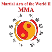 Martial Arts of the World MMA
