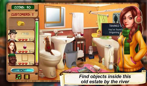 【免費休閒App】Hidden Object Home Makeover 2-APP點子