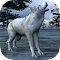 White Wolf Simulator 3D 1.0.0 Apk