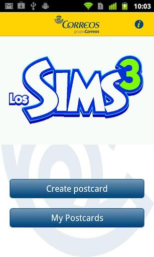Correos eCard SIMS