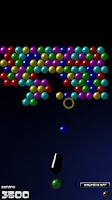 Screenshot of Bubble Bazinga Free Version