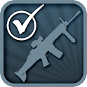 ASSAULT RIFLES CHECKLIST logo