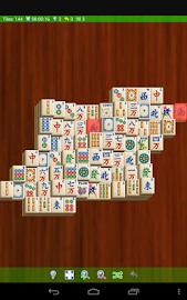 Mahjong Captura de pantalla 10
