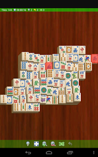 Mahjong - screenshot thumbnail